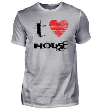 Love Techno Hardstyle Rave House