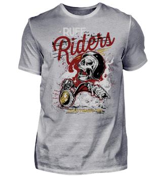 Riders Ramirez