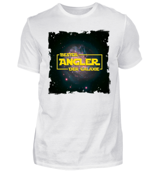 Space > Bester Angler der Galaxie