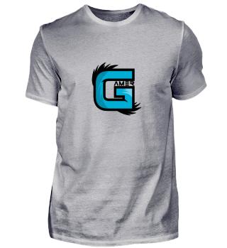Gaming Tshirt Geschenk Gamer Shirt
