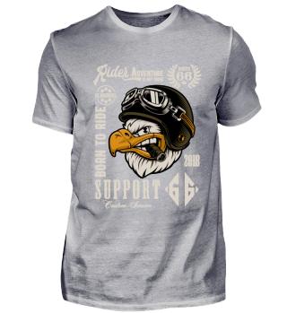 ☛ Rider - Support 66 #1.11