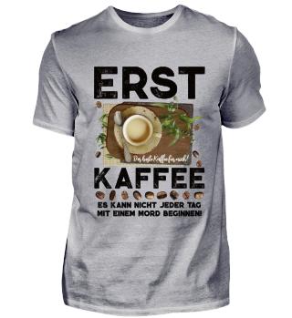 ☛ ERST KAFFEE... #1.25