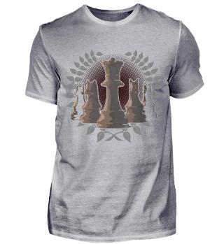 Chess - chess piece T-Shirt
