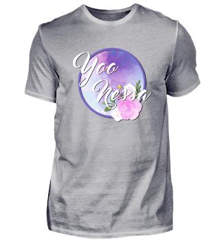 Yoo-Logo Männershirt