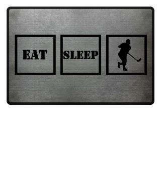 Floorball doormat