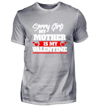 Valentinstag Geschenk - Shirt - sorry