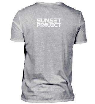 TOPSELLER! SUNSET PROJECT T-Shirt