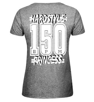 Hardstyle Princess 150 BPM Harderstyles