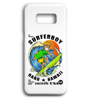 ☛ THE ORIGINAL SURFERBOY #1SH