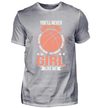 Cooles Basketball Shirt