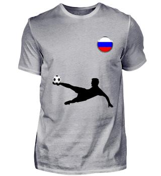 Russland Fussball