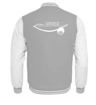 Capoeira Player Berimbau - Capoeirista 4