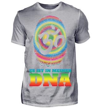 Es ist in meiner DNA GOA - Front