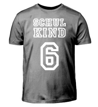 Schulkind 6