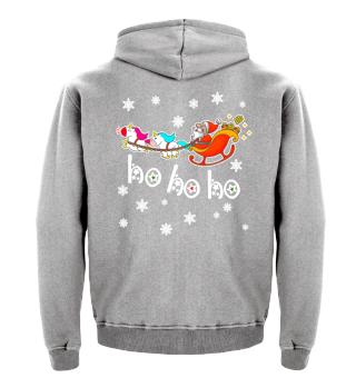 Einhorn Unicorn Christmas Weihnachten