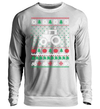Landwirt Ugly Christmas sweater