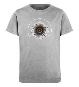 Mandala Lense (T-Shirts)