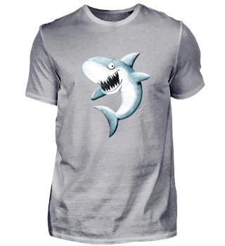 Flotter Hai I Haie I Wildtier I Wildnis