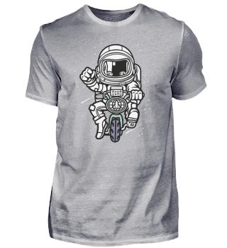☛ Space Bike #20.2