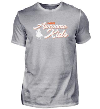 Make Awesome Kids