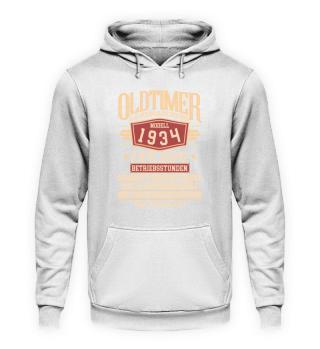Landwirt · Oldtimer 1934