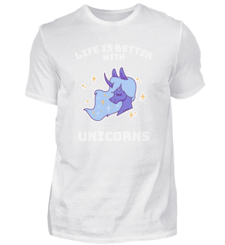 Unicorn life better gift