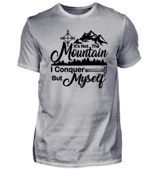 Klettern - Bergsteigen - Hobby Geschenk