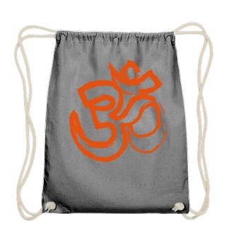 Om yoga - Tshirt