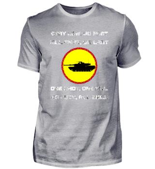 Panzer Action Armee Geschenk Idee