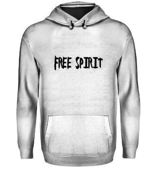 Free Spirit Pullover