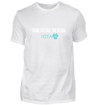 Think Outside the Block - IOTA