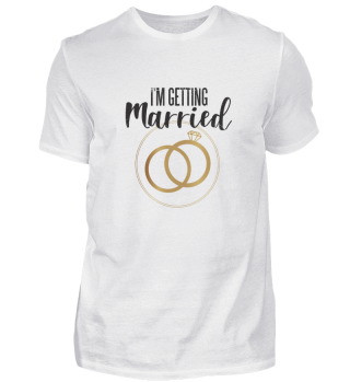 Ich werde heiraten