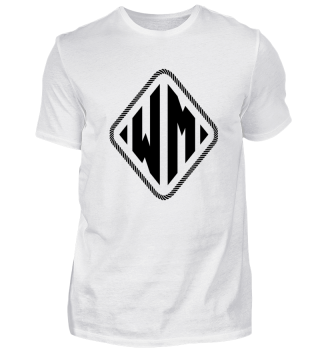 ☛ MONOGRAMS · INITIALEN · WM #13.1