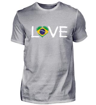 Liebe Heimat Wurzeln herkunft Stolz Land Brasilien