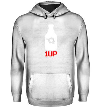 Saarland - 1UP - Hoodie