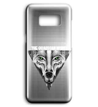 ☛ SCHUTZGEIST · WOLF · FORM #3WH