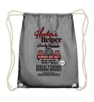 Hunter's Helper - bags