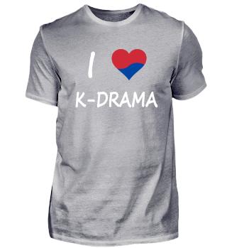 I Love K Drama Korea Drama