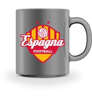 Spain Football Logo