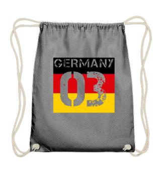 Deutschland fußball malle team wm em meister 03