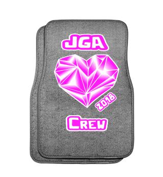 Junggesellinnenabschied 2018 JGA Crew