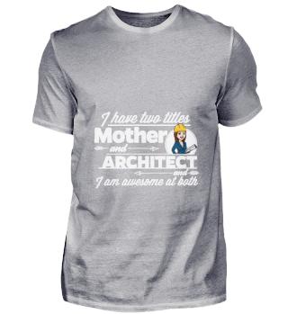D001-0407A Female Architect Architektin