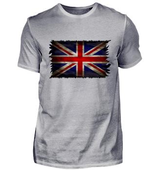 Union Jack - England Flagge