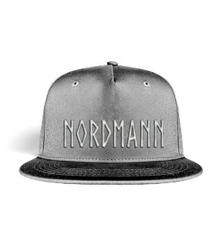 Wikinger Nordmann - Cap