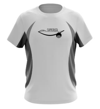 Capoeira Player Berimbau - Capoeirista 3