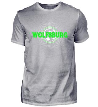 Wolfsburg Fußball