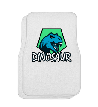 I love Dinosaur - Animal Birthday Gift