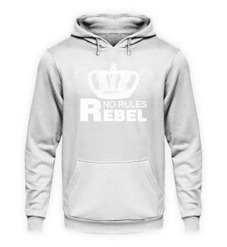 ☛ REBEL - NO RULeS #3.2W