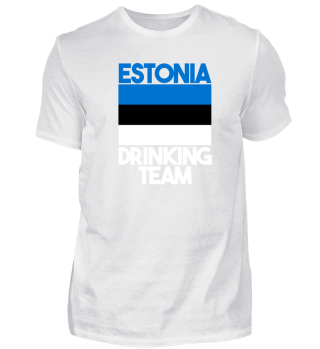 Nice Estonia Fan Gift