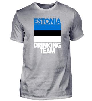 Nice Estonia Fan Gift